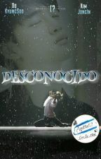 Desconocido |Kaisoo| by Agatta12