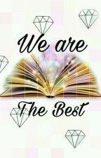 ¿Quienes Somos? by AreTheBest