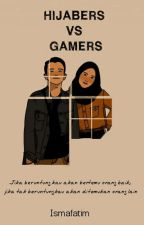 Hijabers vs Gamers by ismafatim