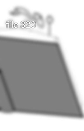 file 323 by Booksmyth