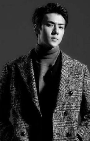 EXO Sehun Imagines - Hurt || Jealousy/Happy - Wattpad
