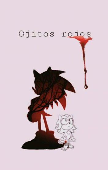 Ojitos rojos =sonadow=
