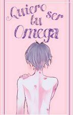 Quiero ser tu Omega (kailen)(M-preg) by Emily_Chou