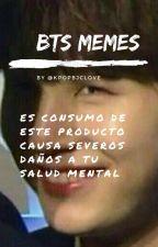BTS MEMES !!!!!!! EN ESPAÑOL by kpopbjclove