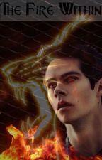 The Fire Within  by stiles24stilinskiXD