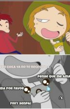 fnafhs chistosos  30 imagenes by -Cupy-Love-