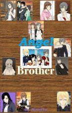 Angels Brothers by Okamidan