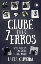 Clube dos 7 Erros by LaylaaOliveira