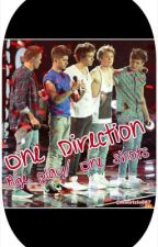 One Direction Ageplay Oneshots by aubreekylie