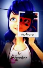 Hechiceros-(Fanfic) by Sweet-Sparky