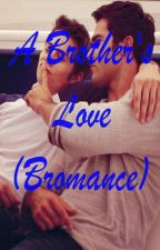 A Brother's Love (Bromance) ~°Completed°~ by SolivaRommelPaul
