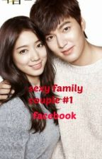 sexy family couple # 1 - facebook by trustyhope