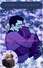 Stony pictures  by RoselinaTheAssassin