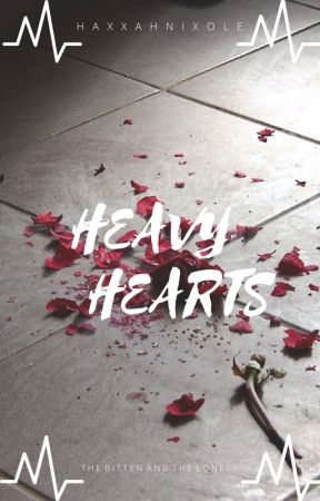 Heavy Hearts by haxxahnixole