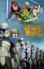 Star Wars la Guerra de los Clones-Escuadrón  815 [COMPLETADO] by OttoDragneelTrooper