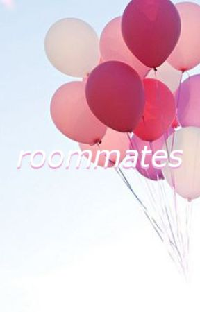 roommates » joshler [book #2] by miqraine