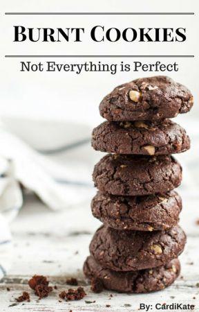 Burnt Cookies by CardiKate