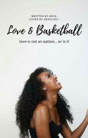 Love & Basketball by lemonadebey_