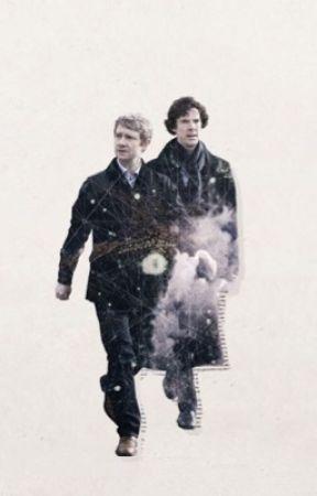 Lil Sherlock/Johnlock Randos by notreallyimpressive