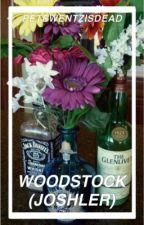 Woodstock (Joshler) by petewentzisdead
