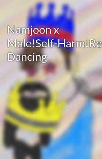 X Self Harm Reader Wattpad