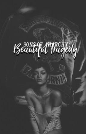 Beautiful Tragedy • Juice Ortiz by melodyXriddle