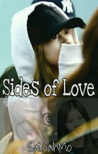 Sides of Love|SaiDahMo by _twistedream