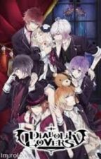 Diabolik Lovers by CO231299