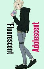'Fluorescent Adolescent ♪ Yaoi by Lil6969