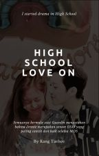 High School Love On (Jennie➖Guanlin➖Taeyong) by jenstilljobless