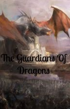 The guardians of Dragons Roleplay  by libraryofimages