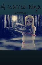 A scarred ninja by Slycat99