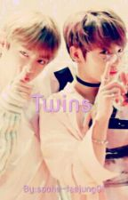 🍥 Twins 🍥 (vkook/taekook)   by soohe-taejung01