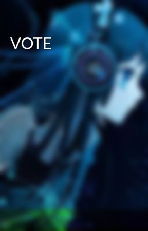 VOTE by hinton8