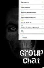 Group Chat by RM_Faye