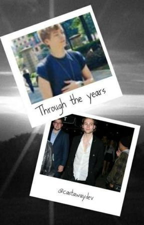 Through the years [LUKE HEMMINGS ONE SHOT] by castawaydev