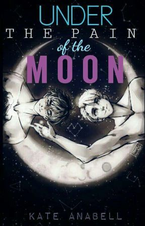 Under The Pain Of The Moon [omegaverse] [Viktuuri] #LoveAndLifeAwards2018 by KateAnabell