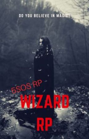 5SOS WIZARDS RP by shanana124