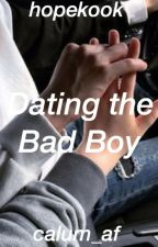 Dating The Bad Boy    j.hs + j.jk by calum_af