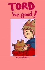 Tord, be good! by Nekoko_Vasquez