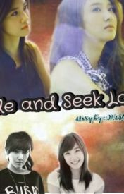 Hide and Seek Love by jooee-yoonyul