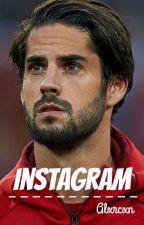 Instagram (Isco Alarcón) by Alxrcxn