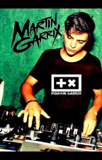 MARTIN GARRIX by MooreOwsla