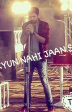 Oh Kyun Nahi Jaan Sake by Tanha_Urmi