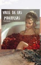 Valle de las mariposas ♡ Luke Hemmings | Daddy Kink by angelicpoppy