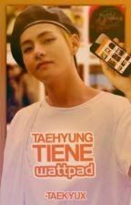 Taehyung Tiene Wattpad © by -Taekyux