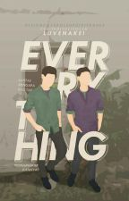 Everything by PenenunMimpi