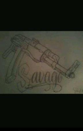 savage mode  by yamahh9