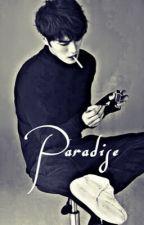 """Paradise / yunjae """"on hold""""  by Looci25"""
