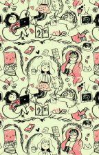 Dora x Peppa by Dora-Peppa
